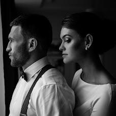 Wedding photographer Olga Chitaykina (Chitaykina). Photo of 20.10.2017