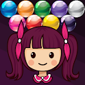 Lolly Pop Bubble Shooter icon