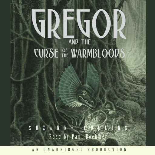 Gregor And The Prophecy Of Bane Ebook