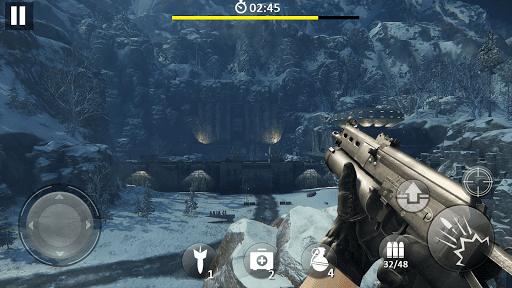 Fatal Target Shooter- 2019 Overlook Shooting Game 1.1.2 screenshots 1