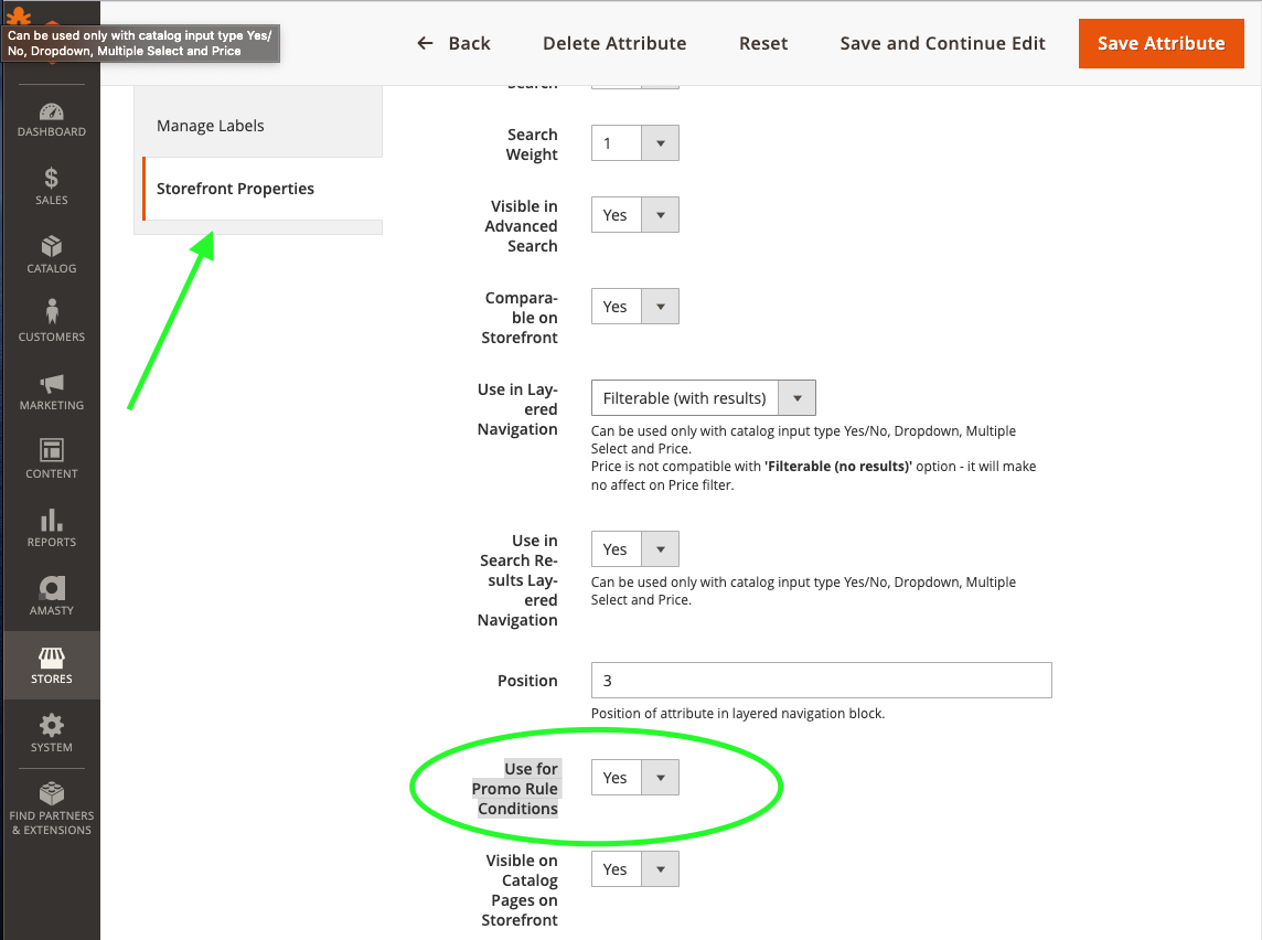 Example of Magento 2 Module with Conditions Model and Fieldset (Part 2) | MageWorx Blog