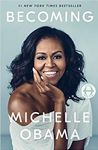 Becoming by Michelle Obama: Powerful & Inspiring post image