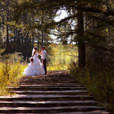 Wedding photographer Mariya Suvorova (Chern2156). Photo of 02.01.2016