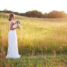 Wedding photographer Nataliya Puchkova (natalipuchkova). Photo of 05.05.2016