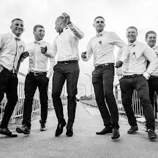 Wedding photographer Irina Kuzishin (tarasiryna). Photo of 12.08.2017