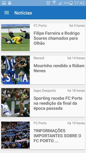 Footgloball FC Porto