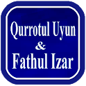 Qurrotul Uyun & Fathul Izaar icon