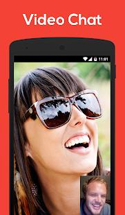 Video Chat Surprise Flirt - náhled