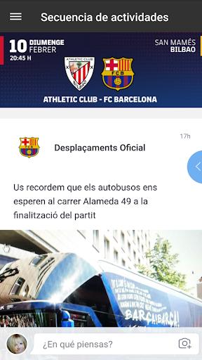Download FC Barcelona Desplau00e7aments v2.9.1.3 2