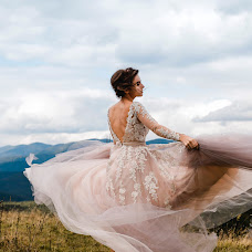 Wedding photographer Mira Knott (Miraknott). Photo of 27.11.2017