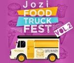 Jozi Food Truck Fest Vol.2 : Ramkietjie Country Inn & Restaurant, Weddings & Conferences