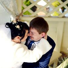 Wedding photographer Maryana Demkiv (passion). Photo of 24.01.2015