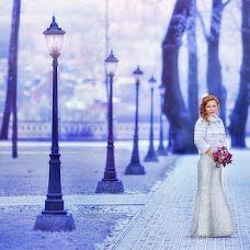 Wedding photographer Lyudmila Sukhova (pantera56). Photo of 14.02.2015