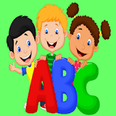 ABC Zoo For Kids