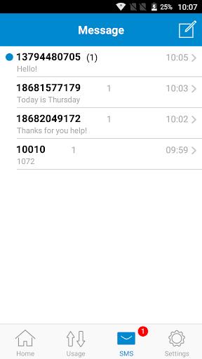 ALCATEL LINK APP 3.5.3 screenshots 7