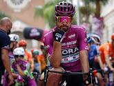 Kans voor types als Sagan en Matthews én aanvallers in de Giro