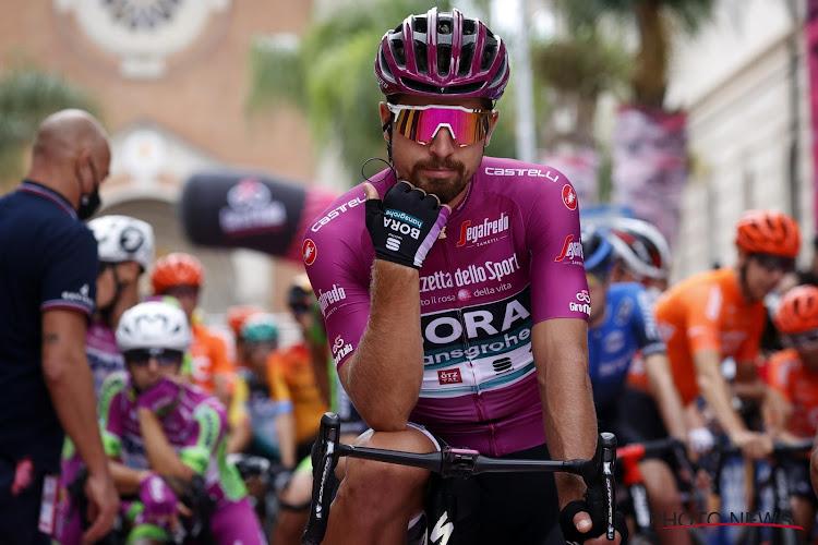 Pittige eerste vijftig kilometer en oplopende finish: kans voor types als Sagan en Matthews én aanvallers in de Giro