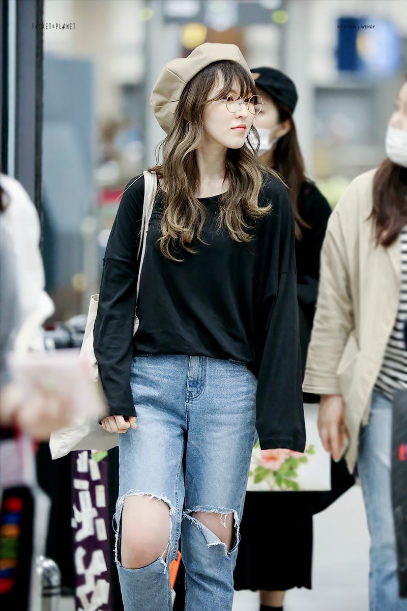 wendy casual 19