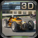 Classic Formula 3D Racing 1.0 Apk