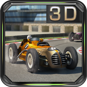 Classic Formula 3D Racing for PC and MAC