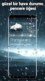canlı hava durumu indir Ekran Görüntüsü