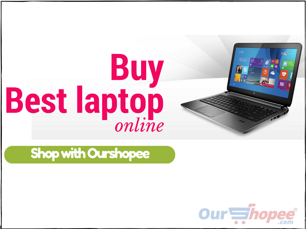 Shop Laptop Online In Dubai,UAE