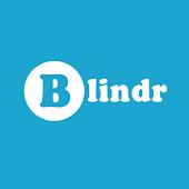 Blindr
