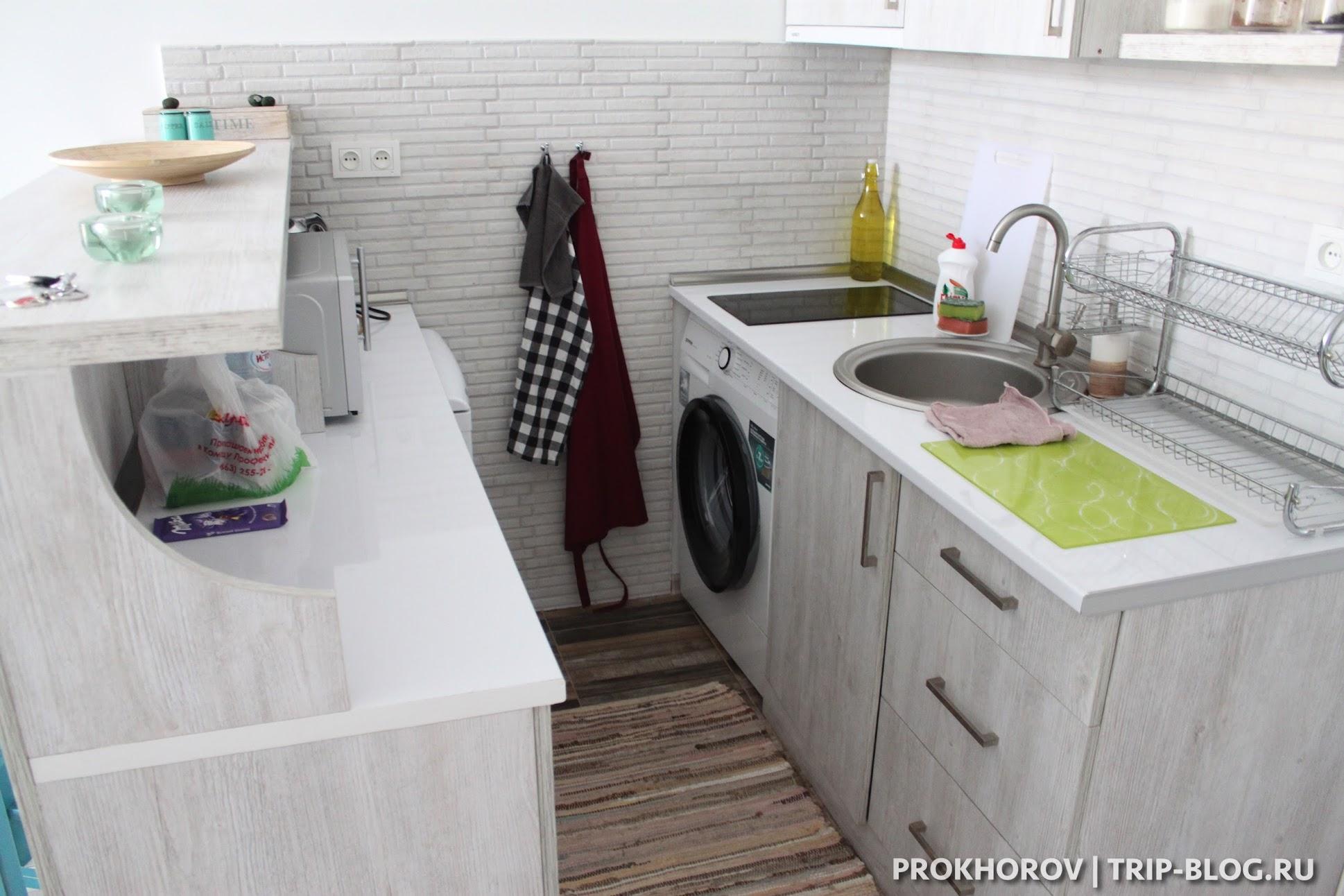 квартиры в батуми - где снять