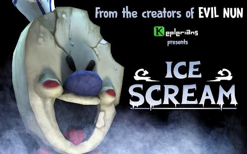 Ice Scream 1: Horror Neighborhood 7
