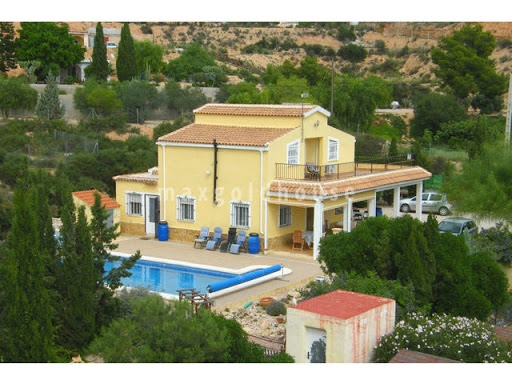 Crevillente Detached Villa: Crevillente Detached Villa for sale