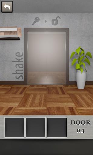 100 Doors Journey 1.0.25 Screenshots 1