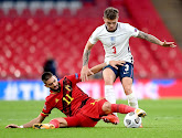 Deux Anglais quittent la sélection avant le match du Danemark