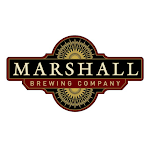 Logo of Marshall Black Dolphin 2015 Imperial Stout