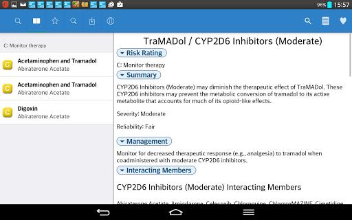 iMD - Medical Resources 3.1.5 screenshots 5