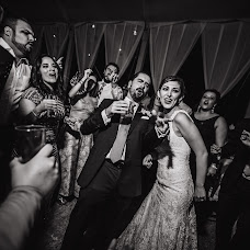 Wedding photographer Daniela Díaz burgos (danieladiazburg). Photo of 02.01.2018