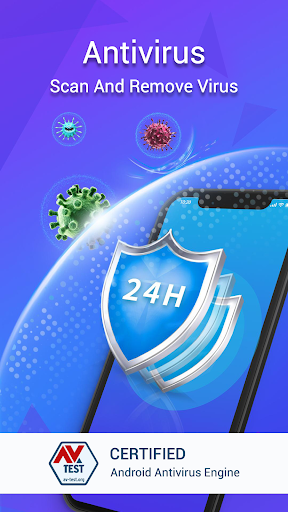 Fancy Cleaner 2020 - Antivirus, Booster, Cleaner 4.0.9 screenshots 3