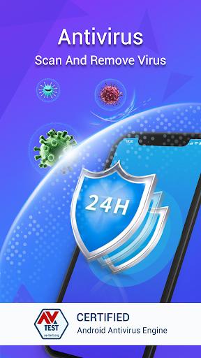 دانلود برنامه آنتی ویروس موبایل