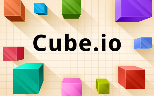 Cube.IO  screenshots 1