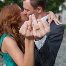 Wedding photographer Andrey Nikolaev (munich). Photo of 27.10.2017