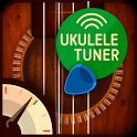 Master Ukulele Tuner icon
