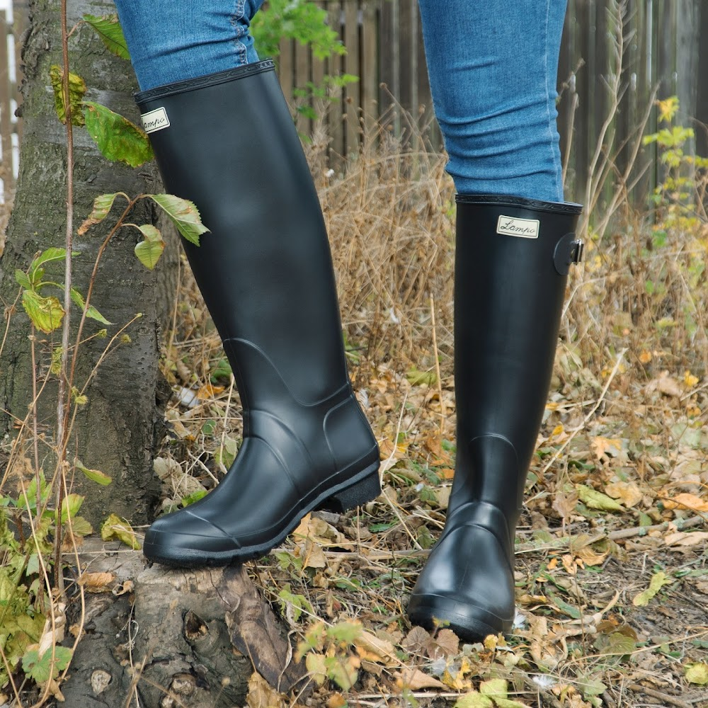 all-types-of-shoes-for-women_wellington_boots