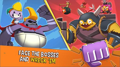 Rocky Rampage: Wreck 'em Up 1.0.3 screenshots 3
