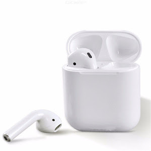 Casti Wireless Stereo inPods12, compatibile Android,  Apple, Microsoft
