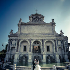 Wedding photographer Danilo Mecozzi (mecozzi). Photo of 15.09.2014