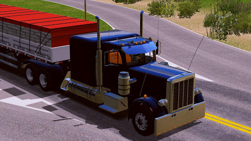 World Truck Driving Simulator  screenshots 4