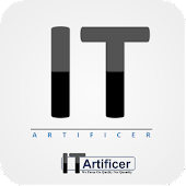 IT Artificer Official