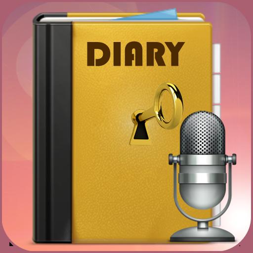 個人化App|个人日记 LOGO-3C達人阿輝的APP