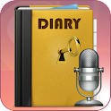 Personal Diary icon