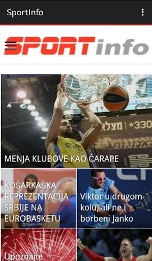 SportInfo.rs