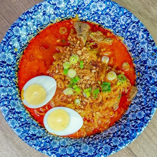 [Keto] Islamic Noodle-Beef